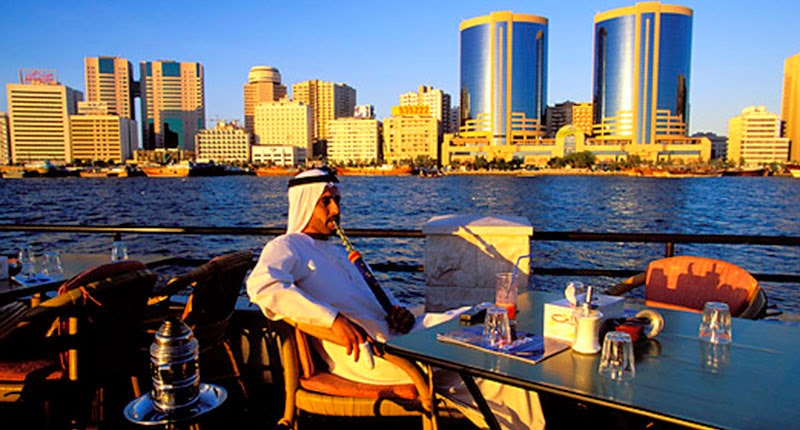 Dubai'nin Diğer Şehirlerden Farkı