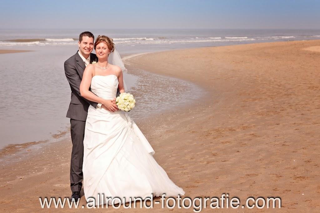 Bruidsreportage (Trouwfotograaf) - Foto van bruidspaar - 008