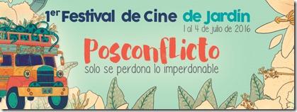 festival de cine Jardin Antioquia