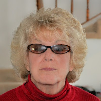 Bonnie Tolbert