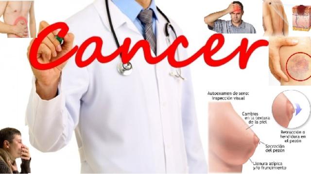 Dulce Renacer •♥♥• : 10 Síntomas del cáncer que muchos