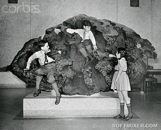 willamette-meteorite