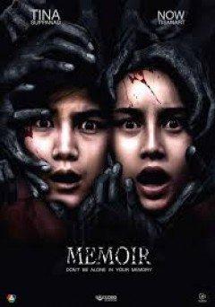 Ký Ức Chết - Memoir (2018)