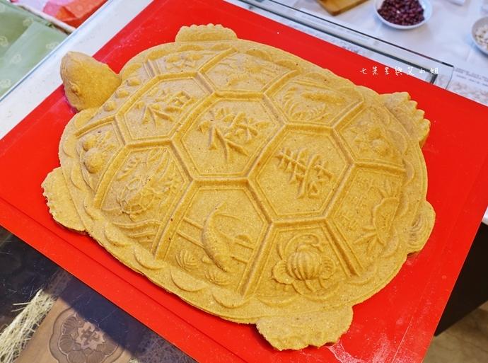 16 李亭香 平西餅 手做課程體驗 餅藝學院