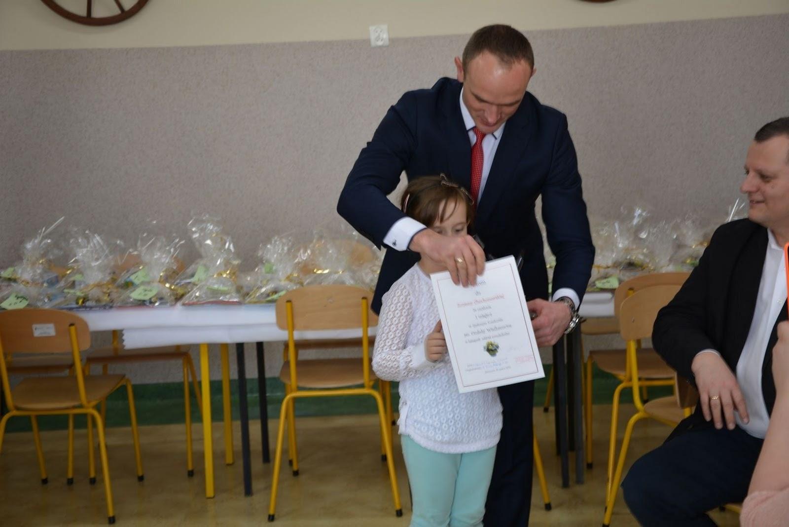 """Podsumowanie konkursu """"Ozdoby Wielkanocne"""", 31 marca 2017"""