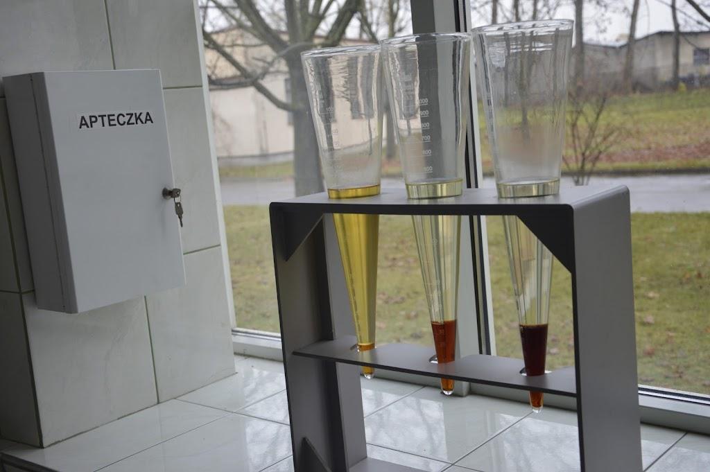 Wizyta na Uniwersytecie Rolniczym - biopaliwa - _DSC0283.JPG