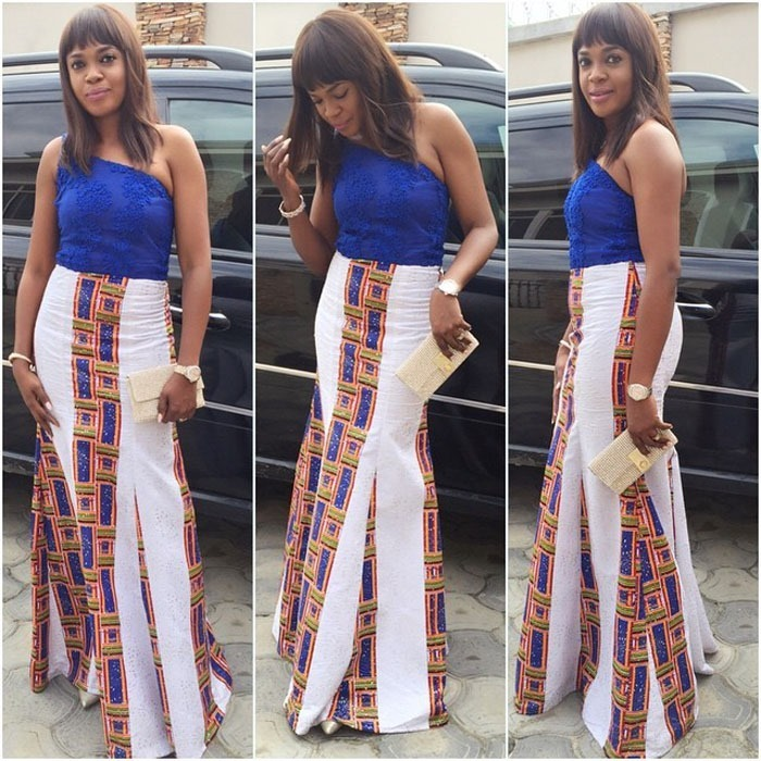 Latest ankara dress styles (10)