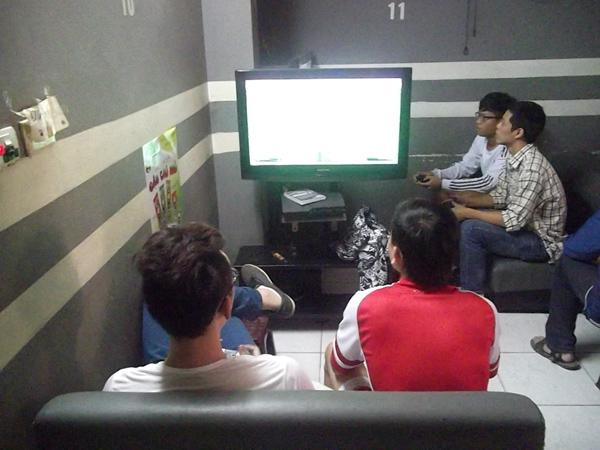 CGAME FIFA14 Console Tournament kết thúc tốt đẹp 3