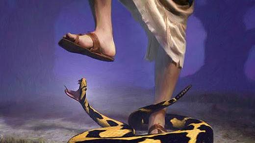 Liên lụy tội lỗi