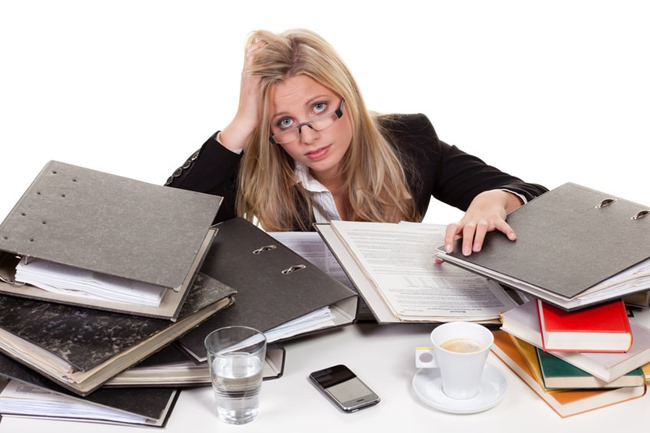 kondisi-stress