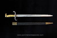 Bayonet M1871