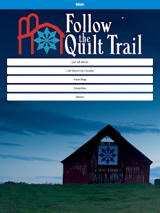 Follow the Quilt Trail- screenshot thumbnail
