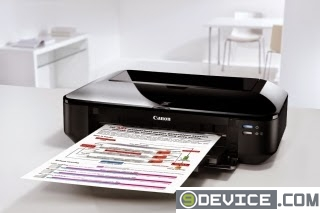 Canon PIXMA iX6520 printer driver | Free get and install