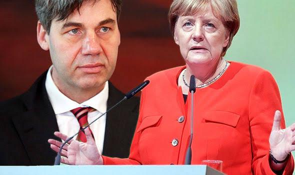 Germany Ambassador Jan Hecker Dies Two Weeks Into The Job