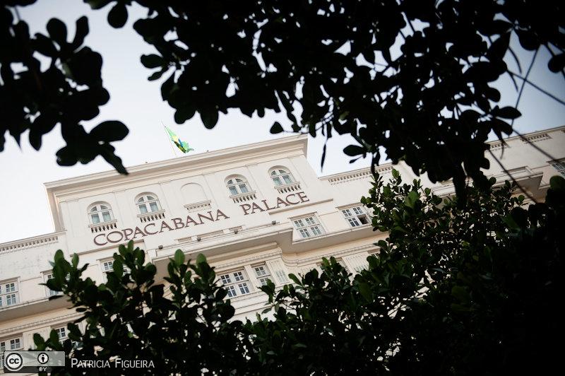 Foto de casamento 0002 de Fernanda e Ramon. Marcações: 23/07/2010, Casamento Fernanda e Ramon, Copacabana Palace, Hotel, Rio de Janeiro.