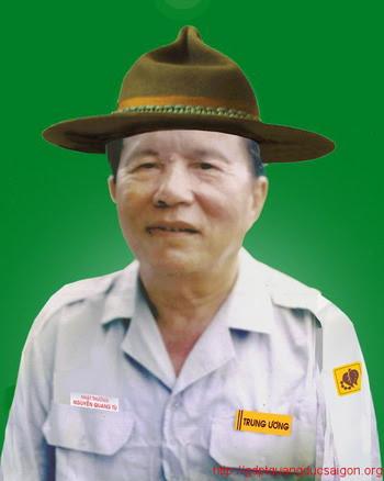 Tưởng nguyện húy nh�t Cố HTr. Nh�t Thường Nguyễn Quang Tú