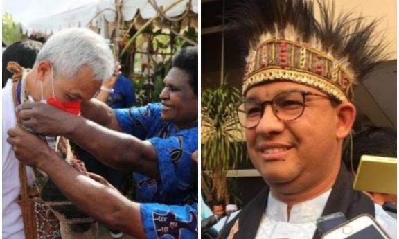 Dibandingkan Ke Papua Dengan Ganjar Disambut Meriah, Musni Umar: Anies Ke Papua Bukan Kampanye Pemilu