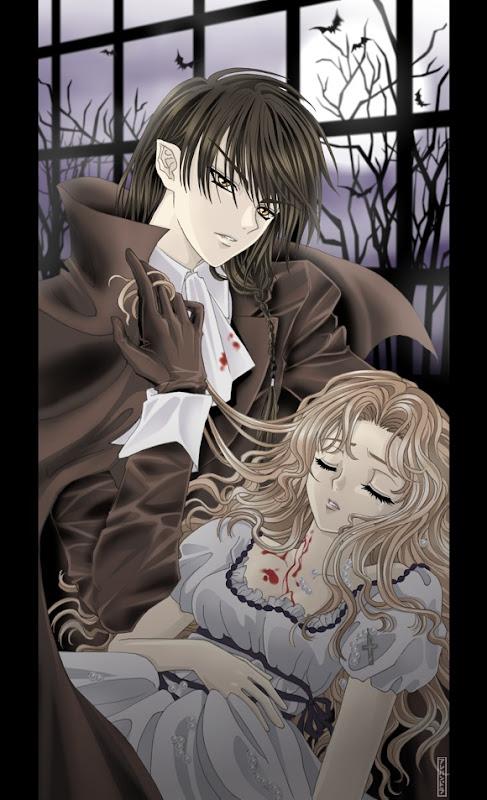 Vampire By Arehandora, Vampire Girls 2