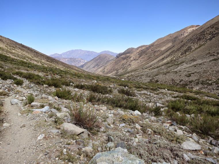 20150405 - CHILE - GLACIAR LA PALOMA. IMG_0007