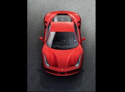 Ferrari-488-GTB-Turbo-V8 11