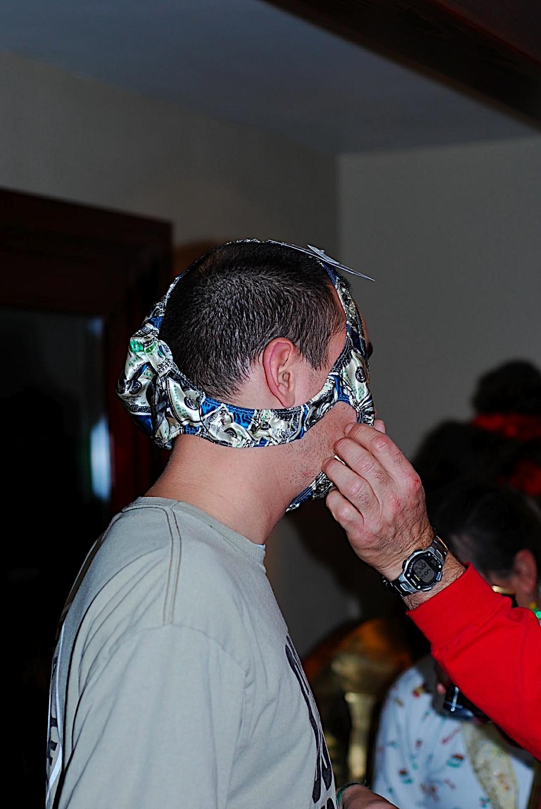 2008 - FHACU Tacky Gift