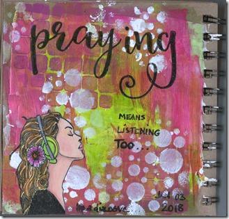 PRAYER 2WAY