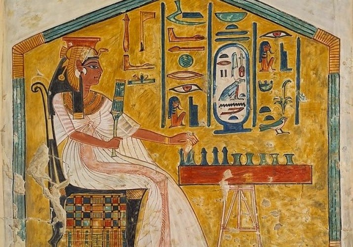 Heritage: Egypt reopens tomb of Nefertari as tourism falls