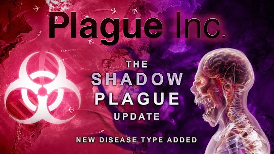 Plague Inc MOD APK 1.17.1 (Unlimited DNA + Full Unlocked) 6
