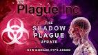 screenshot of Plague Inc.