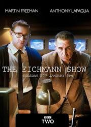 The Eichmann Show - Show Diễn Của Tử Thần