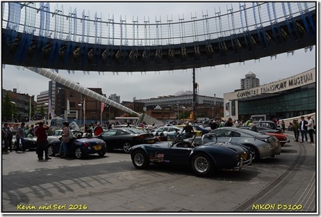 Coventry Motofest 2016 - June