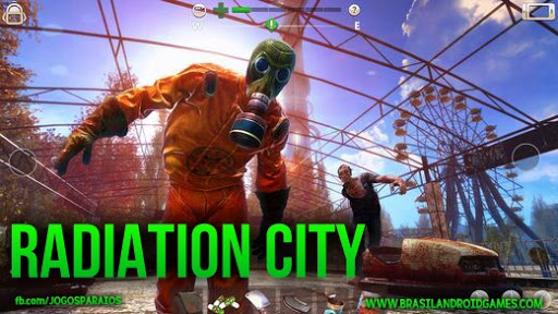 Radiation City IPA