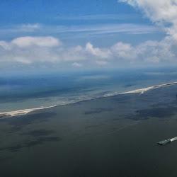 Coastal Flight June 7,2013 034