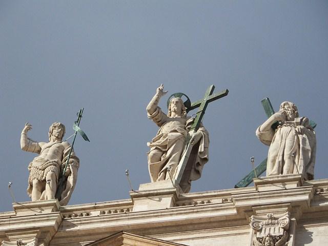 culto a los santos
