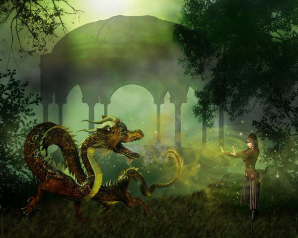 Charming Animal For You, Magic Animals 2