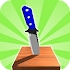 Knife 3D Game Challenge