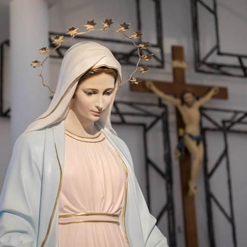 Hãy đến với Mẹ Maria