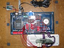 FPU for MC68HC11