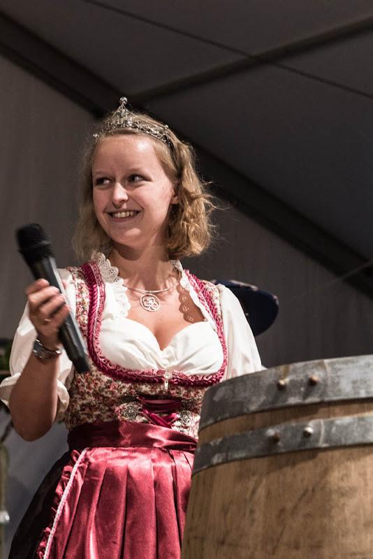 Winzerfest Weinprobe Auggen