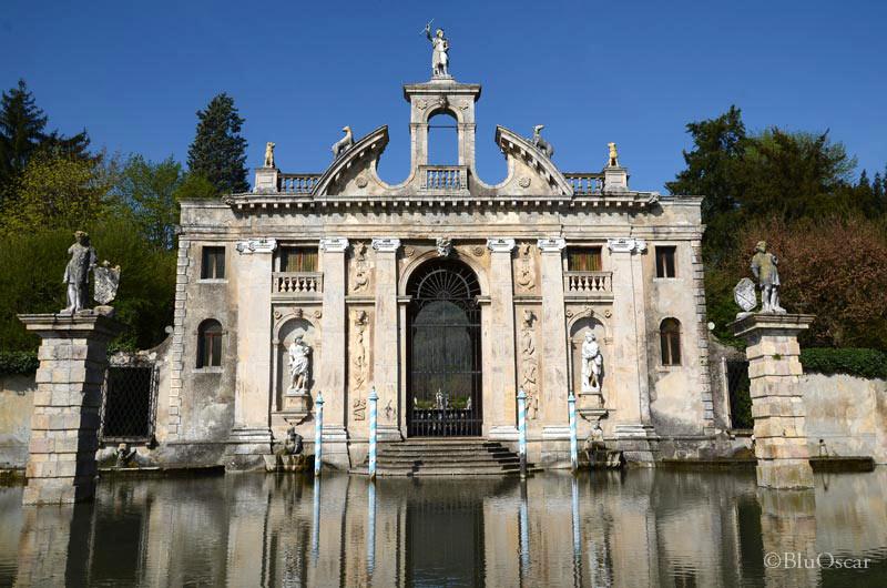 Villa Barbarigo Pizzoni Ardemani 4