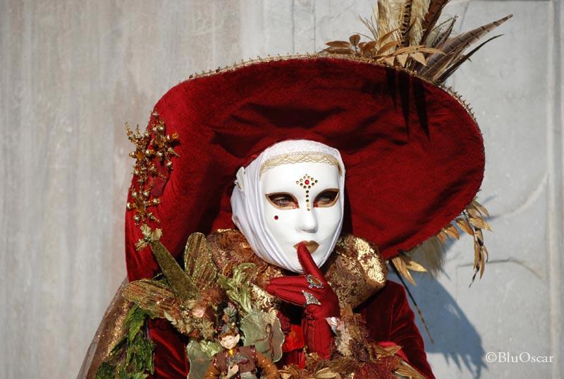 Carnevale di Venezia 17 02 2010 N88