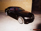 BMW E92 M Sport with Red Leather Interior