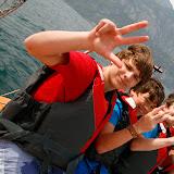 la 3a Secondaria veleggia verso gli esami!