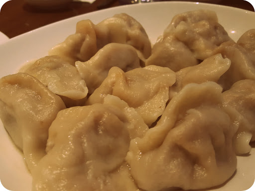 A Search for the Best Dumplings in Montreal's Chinatown