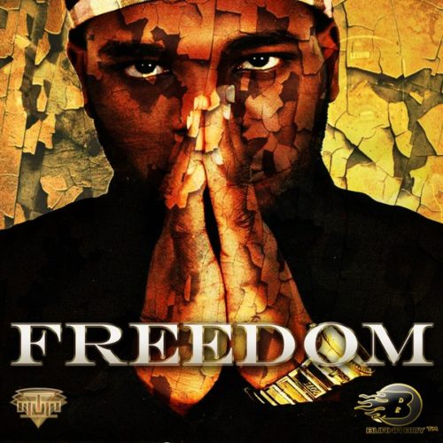 "[Music] Burna Boy – ""Freedom"""