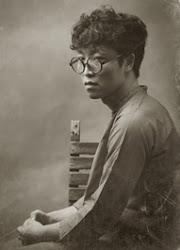 Patrick Zhang Haiyu China Actor