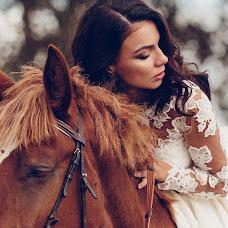 Wedding photographer Marina Yacuk-Andreychenko (MARskaya). Photo of 22.09.2017