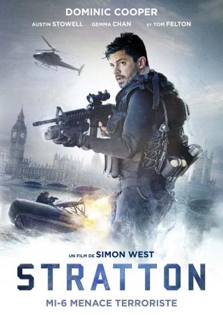 Khủng bố quốc tế - Stratton (2017)