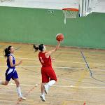 NBA- IBI Teixereta Cadete F