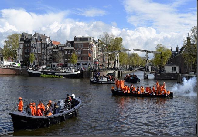 Dia do Rei - Amsterdam 28